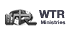 Logo for WTR Ministries